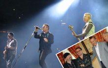 Internauci bezlitośni dla wokalisty U2. Przypominają z kim się spotykał.