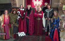 """TVP zapowiada serial """"Korona królów"""". Ma być pierwszą wielką produkcją telewizji publicznej od 30 lat"""
