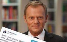 """Donald Tusk zaapelował do Polaków: """"Jesteście przyszłością - nie bierzcie na siebie ciężarów przeszłości"""". Mocne komentarze internautów"""