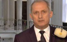 Szef klubu PO zapowiada: 49 posłów PiS może się spodziewać zarzutów karnych za udział w zamachu stanu [WIDEO]