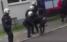 Jeżeli w Polsce jest reżim policyjny, to co jest w Niemczech? Tak wyglądały interwencje policji na G20 [WIDEO]