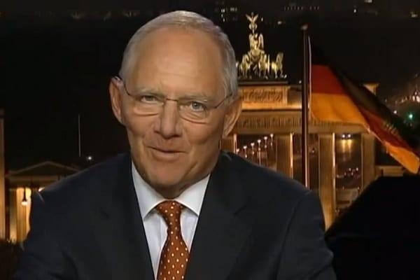 Kto najlepiej wyszedł na greckim kryzysie? Dziennikarze ujawniają gigantyczną kwotę jaką na pomocy Grecji zarobiły Niemcy