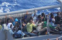 Włochy tracą cierpliwość ws. imigrantów. Rozważają bezprecedensowy krok. Chcą konfiskować okręty