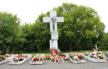 Pamięć pomordowanym na Wołyniu - Stowarzyszenie Endecja [FOTORELACJA]