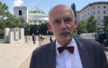 """Partia Wolność wejdzie do Sejmu w 2019 roku? Znany publicysta twierdzi, że to bardzo możliwe. """"W reakcji na lewicowy populizm PiS"""""""