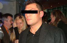 Były pięściarz Dariusz M. trafi do więzienia? Został oskarżony o naruszenie nietykalności cielesnej żony i znieważenie