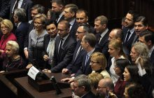 PO znów zablokuje Sejm?