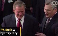 Jak wyglądały poprzednie wizyty prezydentów USA w Polsce? Onet publikuje krótkie zestawienie najciekawszych momentów [WIDEO]
