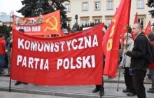 Poważne problemy Komunistycznej Partii Polski, zajęła się nią Prokuratura Krajowa. Widmo likwidacji coraz bardziej realne!