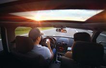 Samochody autonomiczne przyszłością motoryzacji. Czy prawo jazdy przestanie być potrzebne?