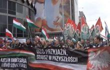 Piękny gest Węgrów: oddali hołd ofiarom zamordowanym na Wołyniu