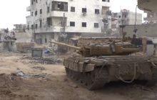 Wielki sukces w wojnie z ISIS: Stolica tzw. Państwa Islamskiego zdobyta! Skala zniszczeń przeraża [WIDEO]