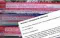 Organizacja Watchdog Polska chce poznać twórcę pasków w TVP Info. Jest odpowiedź stacji telewizyjnej