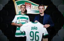 João Oliveira wypożyczony do Lechii Gdańsk