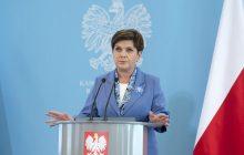 Beata Szydło wysłała depeszę do premiera Hiszpanii. Oprócz kondolencji znalazło się w niej także ważne wezwanie!