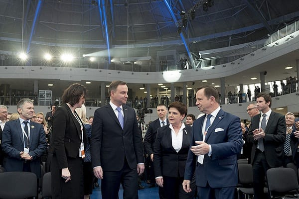 Prezydent Duda zostanie postawiony przed Trybunałem Stanu przez... PiS? Takie głosy płyną z Nowogrodzkiej