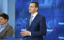 Jak wygląda praca premiera Morawieckiego? Oto kulisy!