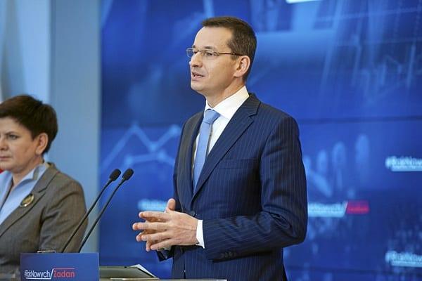 Wicepremier poinformował o planach w sprawie OFE. Rząd zastosuje nietypowe dla PiS rozwiązanie