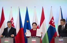 Deklaracja premiera Słowacji spowoduje wyłom w Grupie Wyszehradzkiej? Jednoznaczne stanowisko wobec niemieckiego przywództwa w UE i przyszłości jego kraju we Wspólnocie