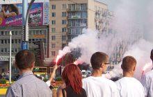 Kontrowersyjny wpis lewicowego publicysty odnośnie rocznicy wybuchu Powstania Warszawskiego. Jego zdaniem uczestnicy obchodów świętują zwycięstwo nazistów?