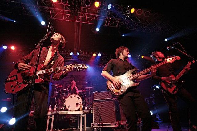 Przerwany koncert na Woodstocku! Mocny wpis na profilu społecznościowym zespołu. O co chodzi?