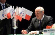 Macierewicz odpowiada na słowa prezydenta o