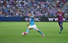 Klubowy kolega Arkadiusza Milika otrzymał propozycję od Barcelony. To w jaki sposób odmówił Katalończykom sprawiło, iż fani Napoli pokochali go jeszcze bardziej