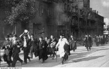 Dziś 73. rocznica rzezi Woli: największej w historii pojedynczej zbrodni popełnionej na narodzie polskim