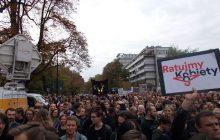 Kobiety z organizacji feministycznych zablokują marsz narodowców?