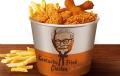 KFC świętuje 60-lecie kultowego Kubełka i zaprasza do udziału w wyjątkowej loterii!