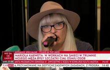 Wstrząsające słowa żony polskiego admirała. W trumnie wojskowego worki na śmieci i ciała 8 osób [WIDEO]