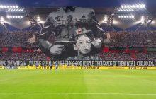 Legia przekazała Powstańcom Warszawskim pieniądze ze zbiórki