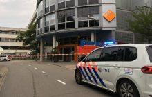 Holandia: Atak na siedzibę radia! Audycja cały czas trwała
