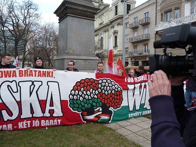 Przyjaźń polsko-węgierska to nie tylko puste hasła! Niesamowita historia opisana przez naszego rodaka