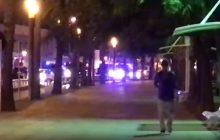 Kolejny zamach w Hiszpanii! Nie żyje pięciu terrorystów. Jest film z momentu ataku [WIDEO]