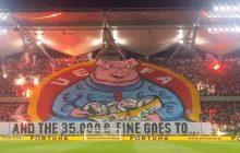 UEFA nie odpuszcza Legii. Szykuje się kolejna kara dla warszawskiego klubu!