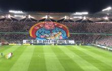 Oficjalnie: UEFA nałożyła na Legię kolejną karę!