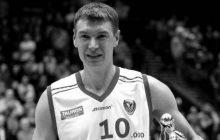 Nie żyje legenda polskiej koszykówki. Odszedł od nas Adam Wójcik