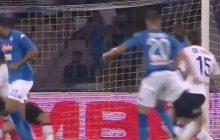 Co za gol Piotra Zielińskiego! Polak poprowadził Napoli do zwycięstwa