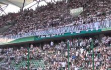 Legia wygrała mecz ligowy, ale kibicom do śmiechu nie było. Nie zostawili na piłkarzach suchej nitki.