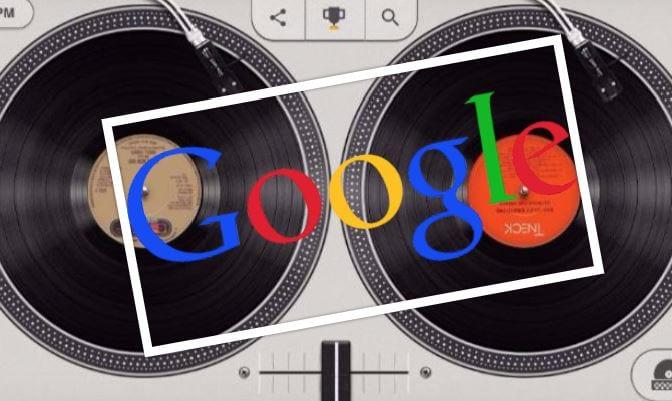 Google świętuje narodziny hip-hopu. Uwaga! Zabawa może Was wciągnąć na kilkadziesiąt minut ;)