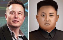 Gdy świat niepokoi się działaniami Korei Północnej, miliarder wskazuje znacznie większe zagrożenie.