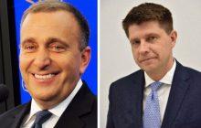 Schetyna i Petru mają poważny problem. Nawet wyborcy ich partii nie chcą, by byli liderami! Zaskakujące wyniki sondażu dla oko.press