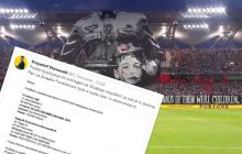 Koniec zbiórki na opłacenie kary nałożonej przez UEFA na Legię Warszawa. W ciągu kilku dni zebrano imponującą kwotę