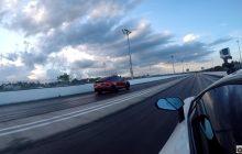 Tesla stworzyła najszybszy SUV wszech czasów. Na testach pokonuje... Lamborghini! [WIDEO]