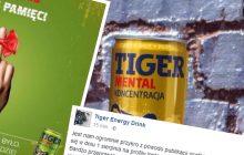 Jest komunikat Tigera ws. skandalicznej grafiki o Powstaniu Warszawskim!