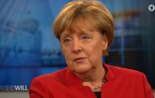 Jasna deklaracja Angeli Merkel ws. uchodźców. Podała ile osób w ciągu roku jest w stanie przyjąć Europa