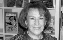 Nie żyje Wanda Chotomska. Jej bajki i wiersze dla dzieci znał każdy
