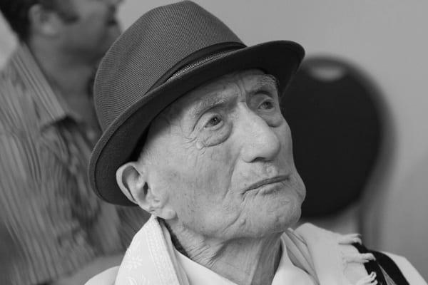 Zmarł najstarszy mężczyzna na świecie. Urodził się pod Łodzią