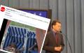 """Internauci chwalą Mariusza Błaszczaka. Minister zapłacił za urlop w rządowym ośrodku z własnej kieszeni. """"Oby to był standard"""""""